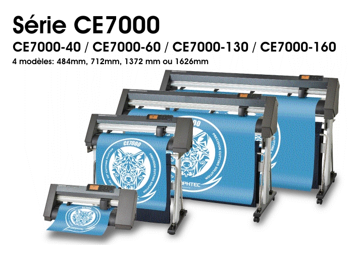 CE7000_gamme