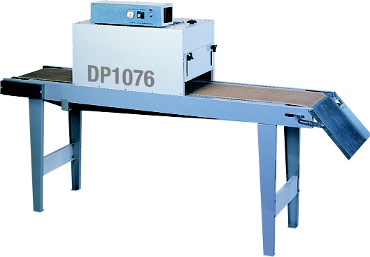 tunnel objets DP1076