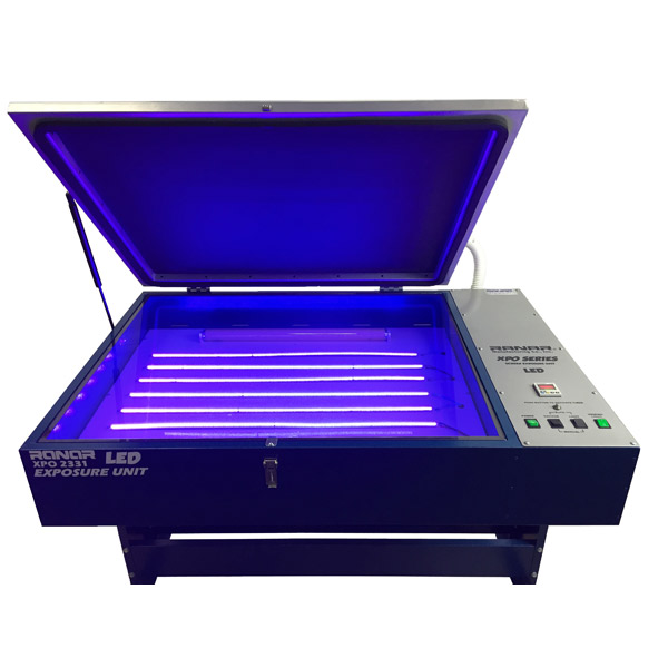 chassis uv led...